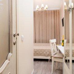 Гостиница Шале де Прованс Коломенская 3* Стандартный номер с 2 отдельными кроватями фото 7