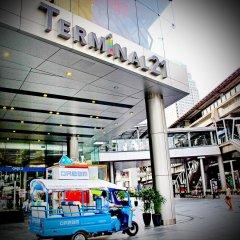 Отель Dream Bangkok Таиланд, Бангкок - 2 отзыва об отеле, цены и фото номеров - забронировать отель Dream Bangkok онлайн городской автобус