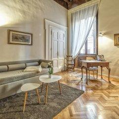 Отель Tree Charme Pantheon Рим гостиничный бар