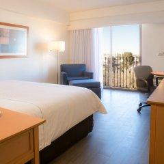 Отель Fiesta Inn Chihuahua комната для гостей