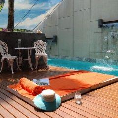 Отель Almali Luxury Residence Пхукет бассейн фото 2