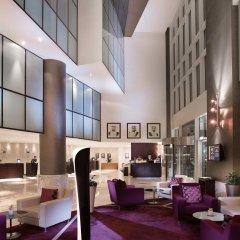 Отель Grand Millennium Al Wahda питание фото 2