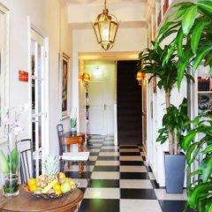 Отель Alp de Veenen Hotel Нидерланды, Амстелвен - отзывы, цены и фото номеров - забронировать отель Alp de Veenen Hotel онлайн спа фото 2