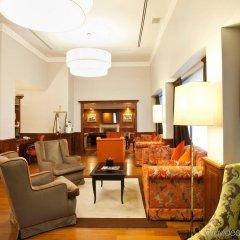 Hotel De La Ville интерьер отеля фото 3
