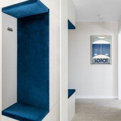 Апартаменты Lion Apartments - Blue Marina интерьер отеля фото 2