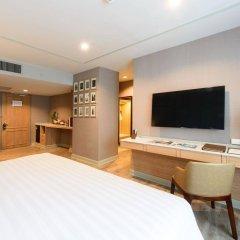 Отель Well Hotel Bangkok Таиланд, Бангкок - отзывы, цены и фото номеров - забронировать отель Well Hotel Bangkok онлайн удобства в номере
