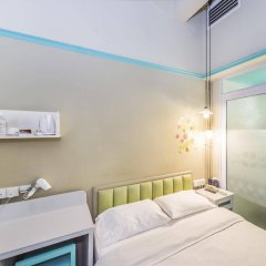 Kam Leng Hotel комната для гостей