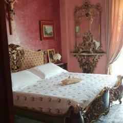 Отель Lussuoso B&B Palazzo Putrino Италия, Пальми - отзывы, цены и фото номеров - забронировать отель Lussuoso B&B Palazzo Putrino онлайн комната для гостей фото 4