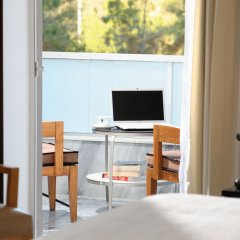 Athenian Riviera Hotel & Suites удобства в номере