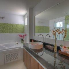 Отель Bangtao Tropical Residence Resort & Spa ванная фото 3
