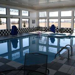 Отель Best Western - Suites Колумбус бассейн