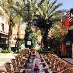 Отель Diwane & Spa Марокко, Марракеш - отзывы, цены и фото номеров - забронировать отель Diwane & Spa онлайн