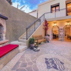 Zacosta Villa Hotel Родос фото 4