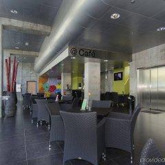 CABINN Metro Hotel интерьер отеля