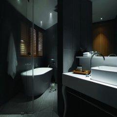 Отель Hard Rock Hotel Penang Малайзия, Пенанг - отзывы, цены и фото номеров - забронировать отель Hard Rock Hotel Penang онлайн ванная