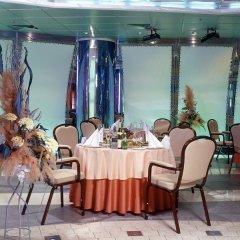 Гостиница Измайлово Бета питание фото 3