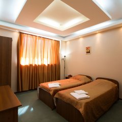 Гостиница Antey комната для гостей фото 5