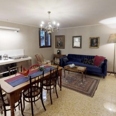 Отель Ca' Moro - Murano Венеция фото 3