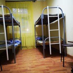 Гостиница Strelka детские мероприятия