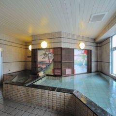 Отель Dormy Inn EXPRESS Meguro Aobadai Hot Spring Япония, Токио - отзывы, цены и фото номеров - забронировать отель Dormy Inn EXPRESS Meguro Aobadai Hot Spring онлайн бассейн фото 2