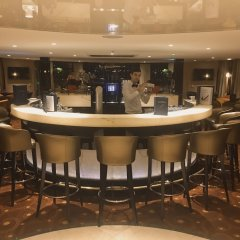 Отель Select MS William Shakespeare - Cologne Германия, Кёльн - отзывы, цены и фото номеров - забронировать отель Select MS William Shakespeare - Cologne онлайн гостиничный бар