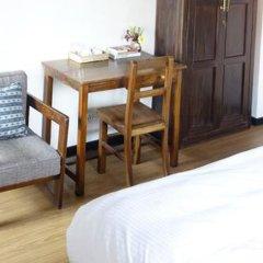 Отель Tushita Inn Непал, Катманду - отзывы, цены и фото номеров - забронировать отель Tushita Inn онлайн в номере