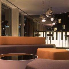Отель Hf Fenix Music Лиссабон гостиничный бар
