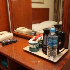 Hotel 81 Geylang удобства в номере