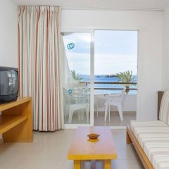 Отель Apartamentos Mar y Playa комната для гостей фото 5