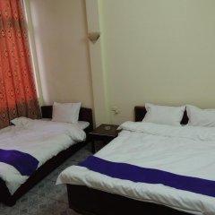 Ha Long Happy Hostel - Adults Only комната для гостей фото 5