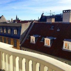 Hotel SP34 балкон