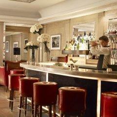 Отель Claridge's гостиничный бар фото 5