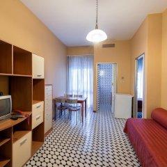 Отель Park Blanc Et Noir Рим комната для гостей
