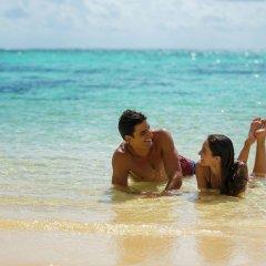 Отель Hilton Moorea Lagoon Resort and Spa Французская Полинезия, Муреа - отзывы, цены и фото номеров - забронировать отель Hilton Moorea Lagoon Resort and Spa онлайн с домашними животными