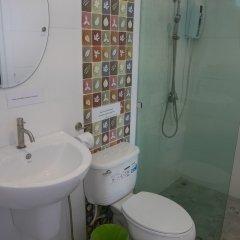Отель My Home Lantawadee Resort Ланта ванная