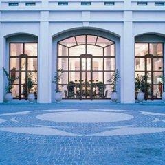 Отель Intercontinental Singapore детские мероприятия