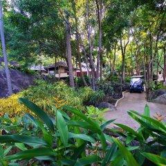 Отель Baan Hin Sai Resort & Spa фото 14
