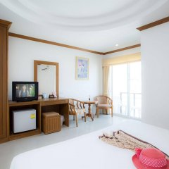Отель MVC Patong House удобства в номере