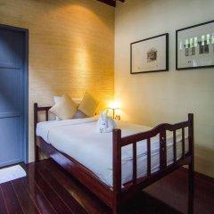 Отель Baan Noppawong комната для гостей фото 3