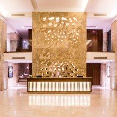 Отель Salini Resort Нашшар интерьер отеля