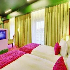 Гостиница Домина Санкт-Петербург 5* Мансардный номер с двуспальной кроватью фото 18
