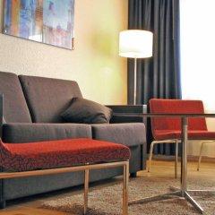 Best Western Plus Hotel Waterfront Göteborg (ex. Novotel) Гётеборг комната для гостей фото 3