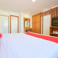 Отель OYO 589 Shangwell Mansion Pattaya Паттайя фото 30