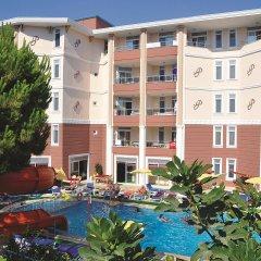 Primera Hotel & Apart бассейн