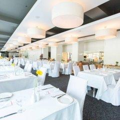 Best Western Premier Hotel Forum Katowice питание