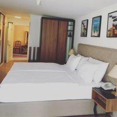Hotel Vila Tina комната для гостей