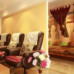 Отель Banglumpoo Place Таиланд, Бангкок - отзывы, цены и фото номеров - забронировать отель Banglumpoo Place онлайн развлечения