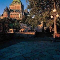 Отель Fairmont Le Chateau Frontenac Канада, Квебек - отзывы, цены и фото номеров - забронировать отель Fairmont Le Chateau Frontenac онлайн фото 7