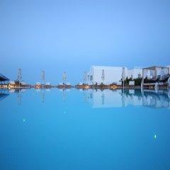 Astro Palace Hotel & Suites пляж фото 2