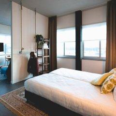 Отель Nimma Нидерланды, Неймеген - отзывы, цены и фото номеров - забронировать отель Nimma онлайн комната для гостей фото 5